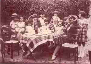 Famille Grand 1934
