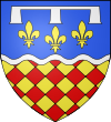 Blason de la Charente