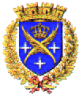 Blason de Saint-Étienne