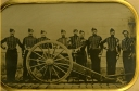 Gardes Artillerie Napoléon III