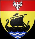 Blason Saint-Nicolas-de-Port