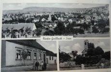 Village de Niedergailbach