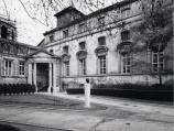Bibliothèque de Lyon 2