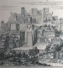 Château de Saint-Chamond