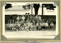 Maternelle 1959-1960