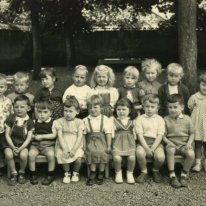 Maternelle 1958