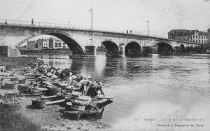 Le Pont de Malzéville