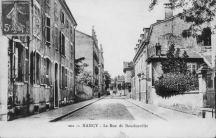Rue de Boudonville