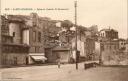 Saint-Chamond - Église et Quartier St-Ennemond