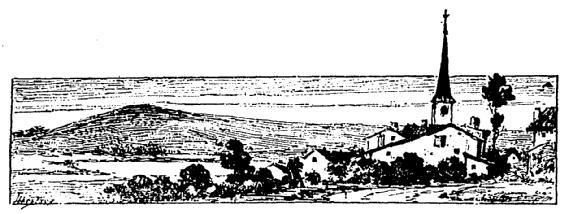 Courail Village