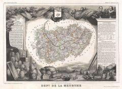 Département de la Meurthe
