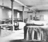 Salle des maladies vénériennes (hommes)