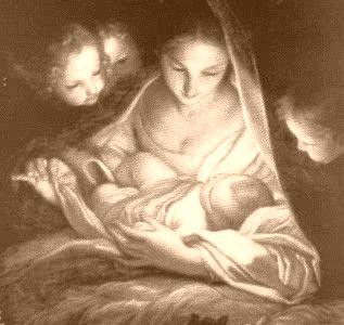 Chant de Noël lorrain (3/5)