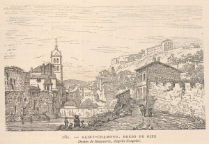 St-Chamond Gier 161