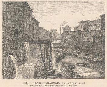 St-Chamond Gier 164