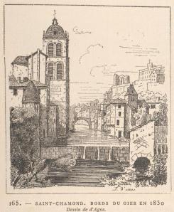 St-Chamond Gier 165