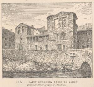 St-Chamond Janon 163