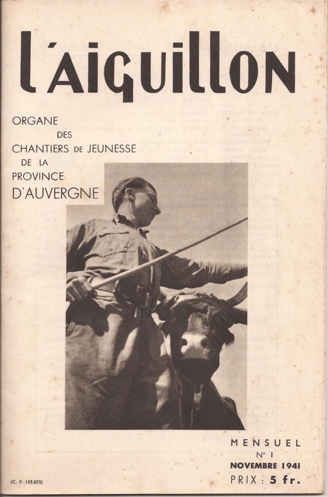 Chantiers de Jeunesse Française et S.T.O. (4/6)